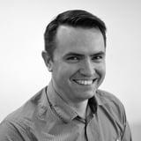 Finance Director Mark Barker