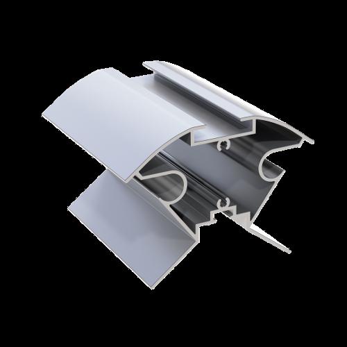 Bespoke Aluminium Profile