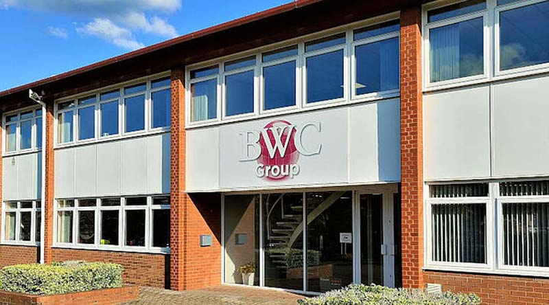 BWC Group Offices