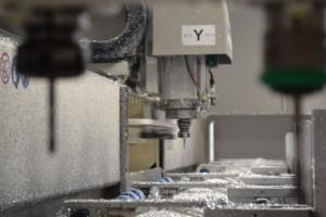 Fabrication CNC